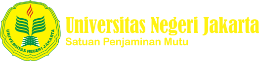 Sistem Penjaminan Mutu Universitas Negeri Jakarta